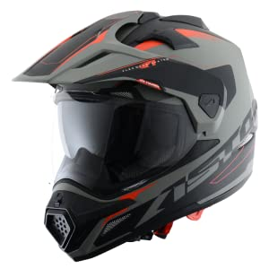 Astone Helmets - Casco Tourer Adventure
