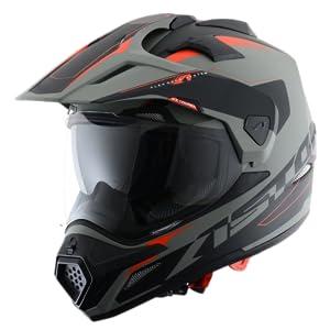 Astone Helmets - Casco Tourer Adventure