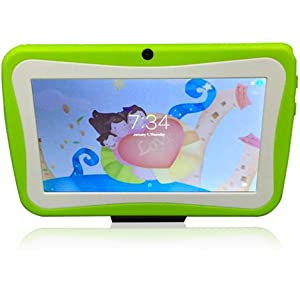 Wintouch K76 Tablet