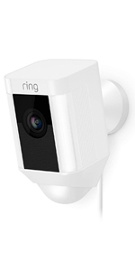 All-new Ring Stick Up Cam