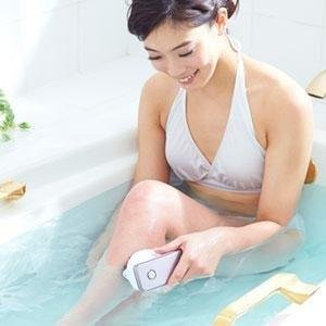 お風呂でもOK