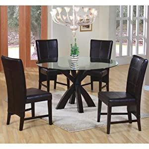 Coaster Home Furnishings Casual Dining Table Base