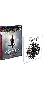 【Amazon.co.jp限定】アサシン クリード 2枚組ブルーレイ&DVD(オリジナル収納ケース付き)(初回生産限定)