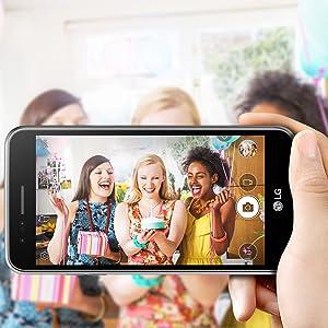 LG K4 2017 (M160) SIM única 4G 8GB Negro: Amazon.es: Electrónica