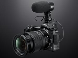 Nikon Z6 フルフレーム4K UHD 動画