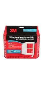 Indoor Kit 5 Windows