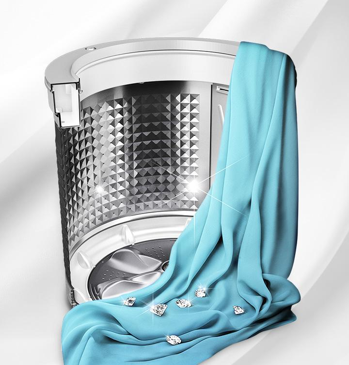 imperial washing machine