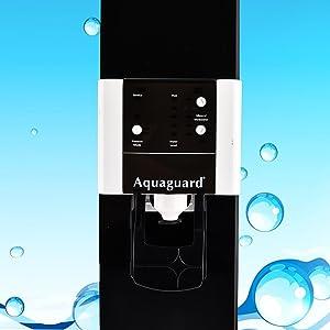Eureka forbes aquaguard geneus rouv 7 litre water purifier black unique features fandeluxe Gallery