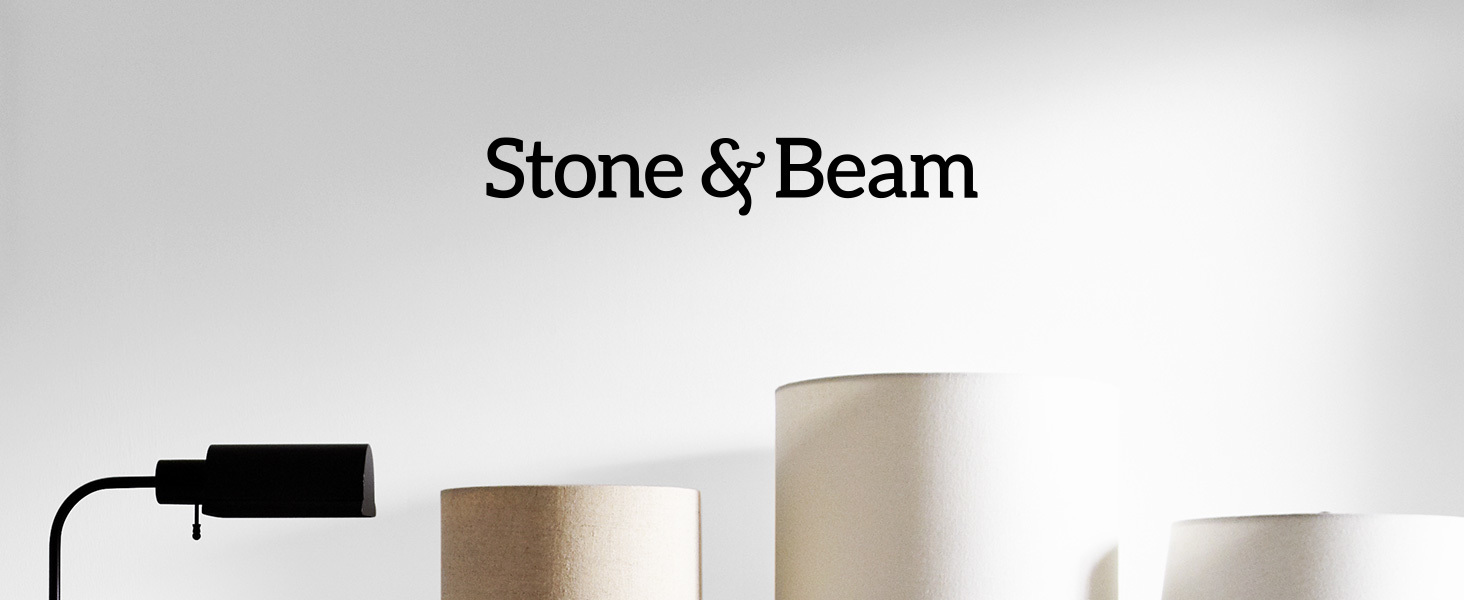 Stone and Beam, home furnishings, farmhouse, lighting, industrial, rustic, country, table lamp