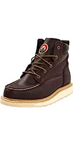 b34c8e43616 Amazon.com | Irish Setter Men's 83908 Wellington Aluminum Toe Work ...