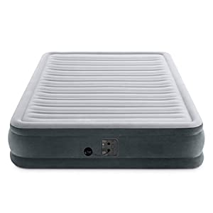 Intex queen-size airbed, Intex airbed
