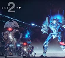 Destiny 2 Ghost Device Launch