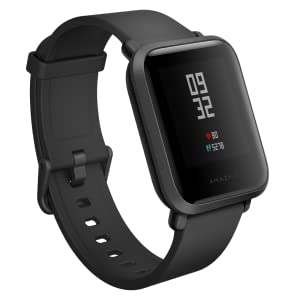 Amazfit Bip Smartwatch reloj inteligente Bluetooth con GPS Monitor ...
