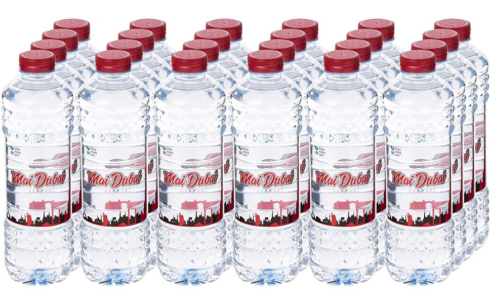 Mai Dubai Bottled Water