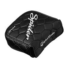TaylorMade(テーラーメイド) スパイダーツアー ブラック ダブルベンド SPIDER TOUR BLACK DOUBLE BEND SL ゴルフ パター