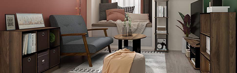 Living Room Banner