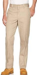 work pant, regular fit pant, uniform, khaki pant, stretch pant, skate pant, volcom, carhartt, 511