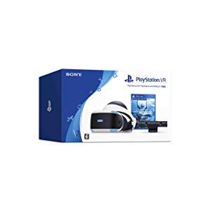 "PlayStation VR ""PlayStation VR WORLDS"" 同梱版"