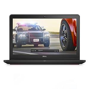 d38f2fb895bc31 Amazon.com: Dell Inspiron i7559-2512BLK 15.6 Inch FHD Laptop (6th ...