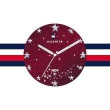 Tommy Hilfiger Reloj Hombre de Digital con Correa en Acero ...