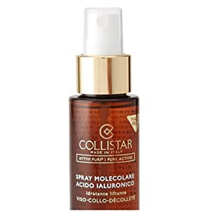 Collistar Spray Molecolare Acido Ialuronico