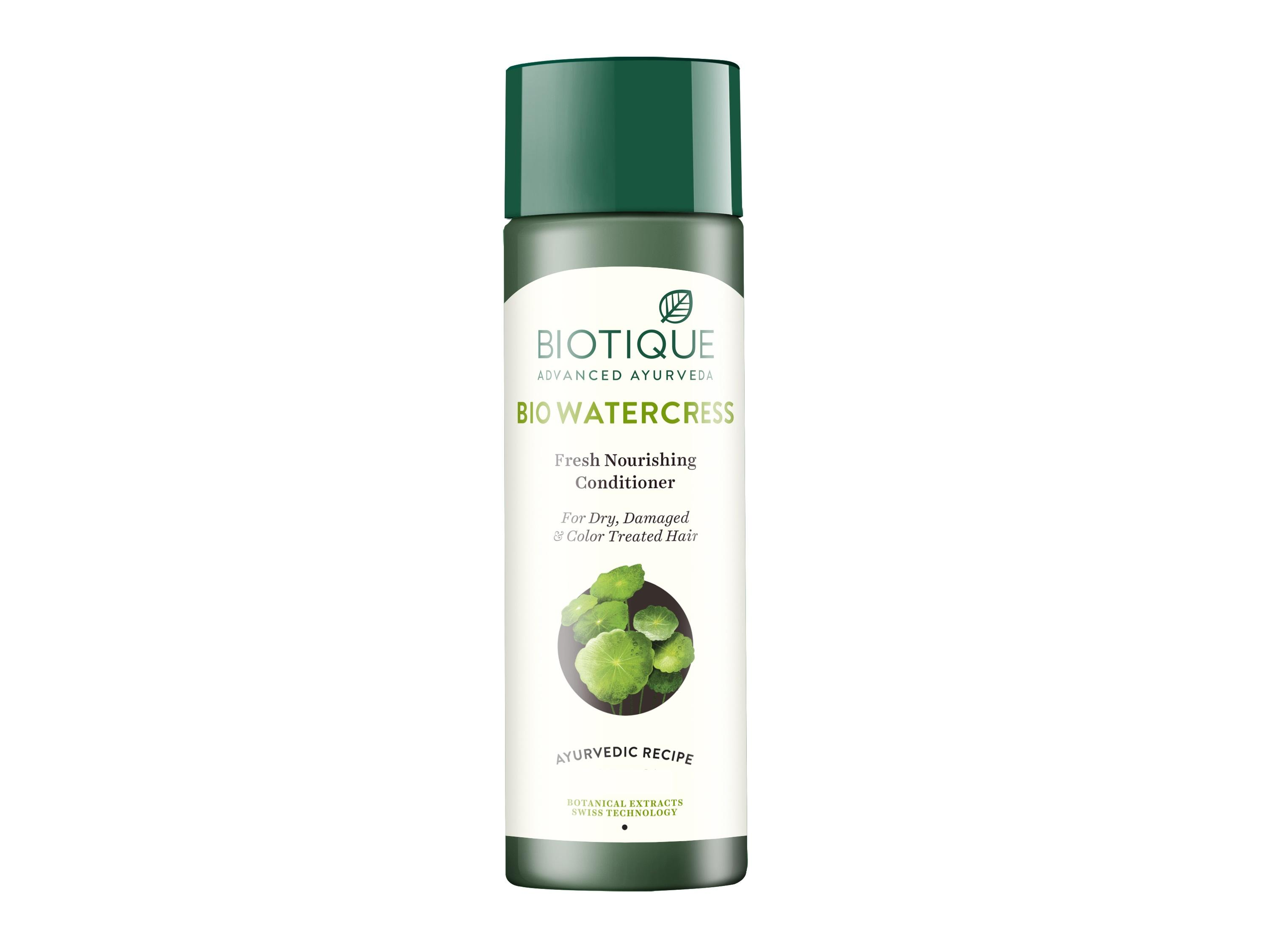 Buy Biotique Bio Soya Protein Fresh Nourishing Shampoo For Dry