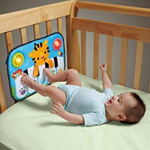 Amazon Com Fisher Price Kick N Play Piano Baby