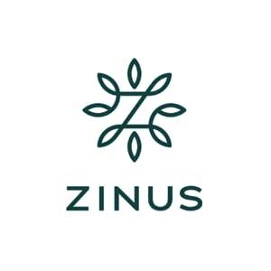 Amazon Com Zinus 14 Inch Gel Infused Memory Foam Hybrid