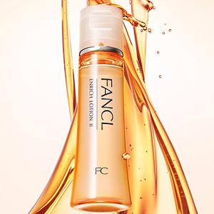 ファンケル(FANCL) エンリッチ 化粧液