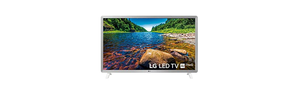 LG 32LK6200PLA - Smart TV Full HD de 80 cm (32