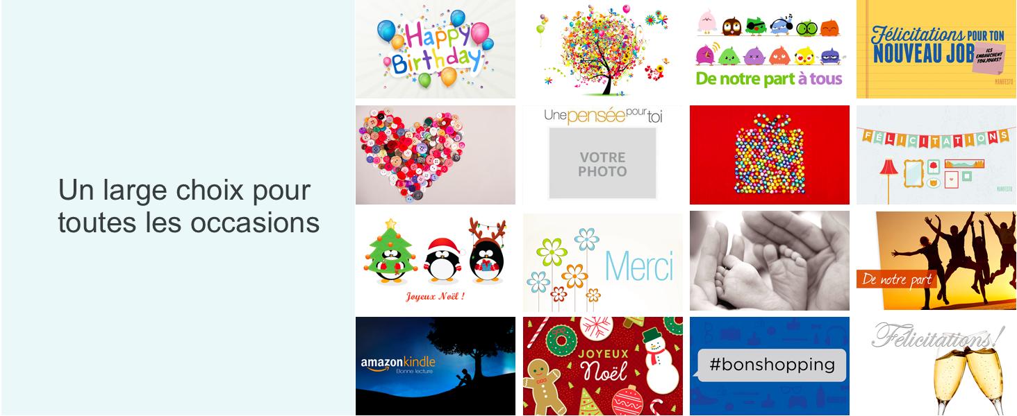 Chèque Cadeau Amazon Fr à Imprimer Amazon Fr Chèques Cadeaux