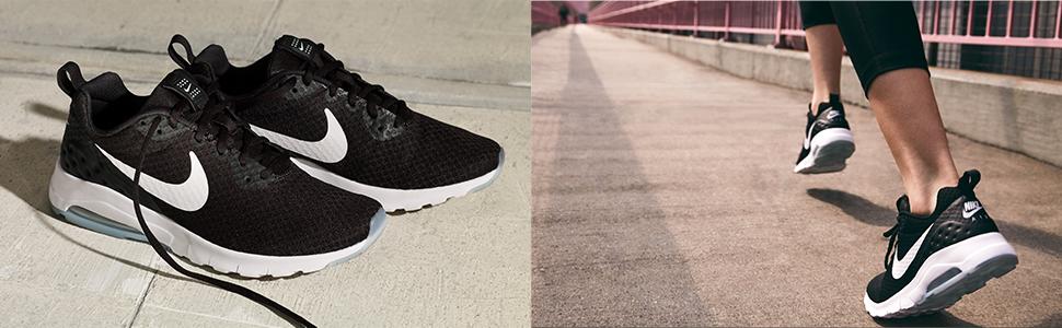 9255c8f502 Amazon.com | Nike Women's Air Max Motion Lw Running Shoe | Road Running