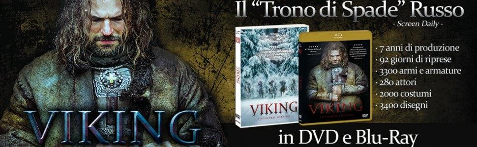 Viking header