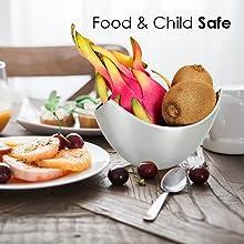 Food safe Child safe FDA