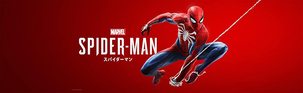 amazon ps4 marvel s spider man ゲーム