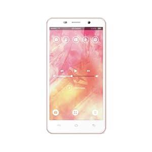 I Life Fivo Lite Dual Sim - 8 GB, 4G LTE, Rose Gold