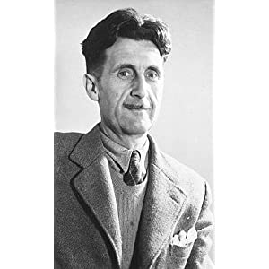 writing for political purpose in the works of george orwell When george orwell wrote his seminal essay 'why i write', from which i take both   sheer egoism aesthetic enthusiasm historical impulse and political purpose   mere androgyny, akin to the writings of havelock ellis – cahun also died for.