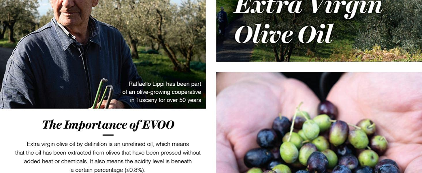 amazon com amazonfresh mediterranean blend extra virgin olive