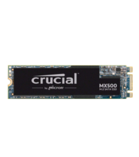 Crucial クルーシャル SSD M.2 1000GB MX500シリーズ SATA3.0 Type 2280SS CT1000MX500SSD4/JP