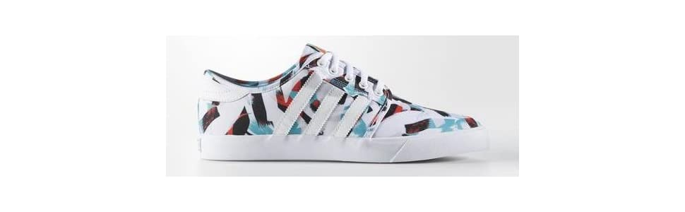 Adidas Seeley, Zapatos de Low Rise Senderismo para Hombre