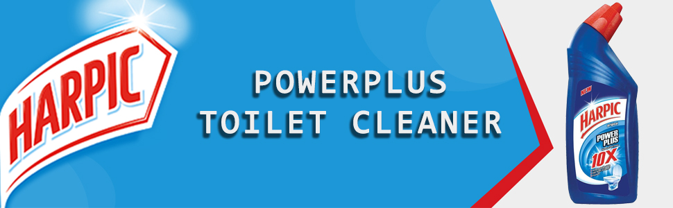 Harpic Powerplus Toilet Cleaner Original