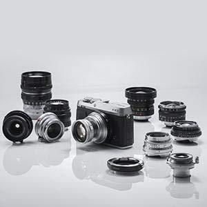 Fujifilm X-E3 - Cuerpo de cámara EVIL de 24.3 MP, color negro ...