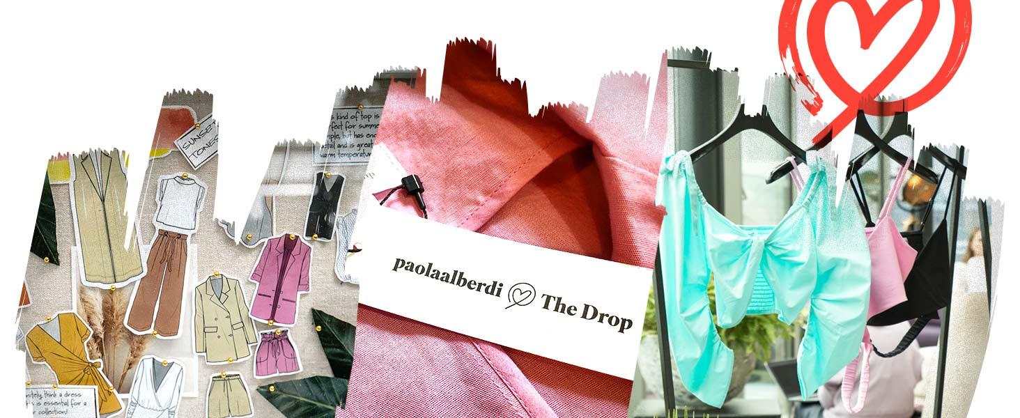 The Drop Listilla & Ivette Core