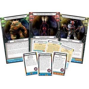 cosmic encounter cards