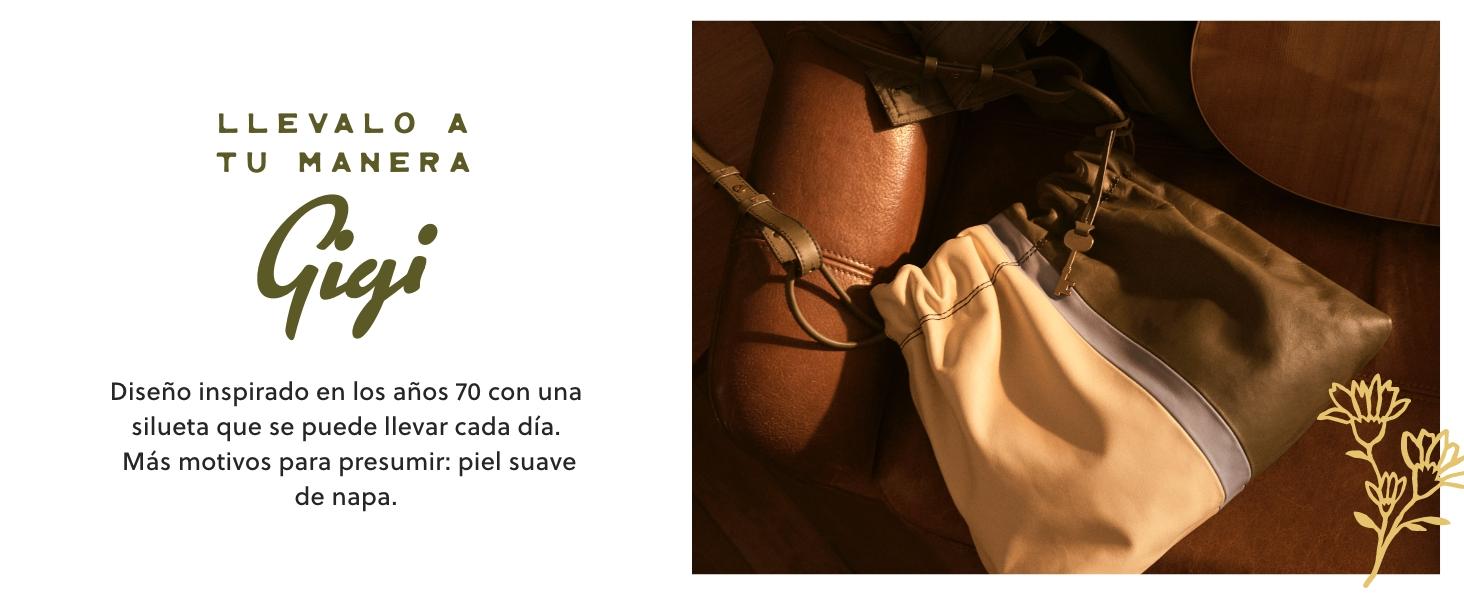 Fossil Leather A+ FA21