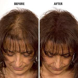 Amazon.com: Eclipse Instant Hair Filler, Dark Brown, 14g