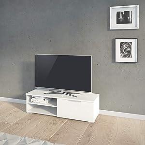 c1db17fd cd74 48d5 bbc0 8f62ab985ae0.  CR0,0,1500,1500 PT0 SX300 V1 تفيلوم طاولة تلفاز لشاشة تلفزيون  لون أبيض