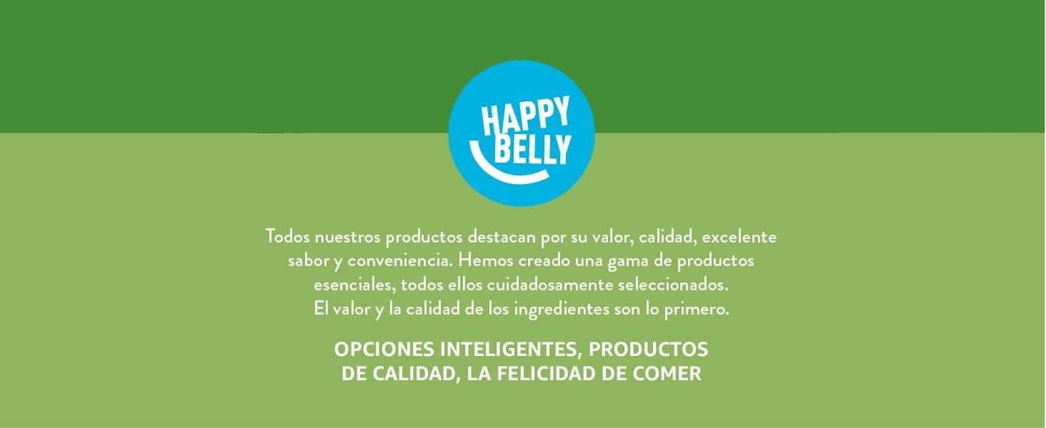 Marca Amazon - Happy Belly - Selección de especias picantes y ...