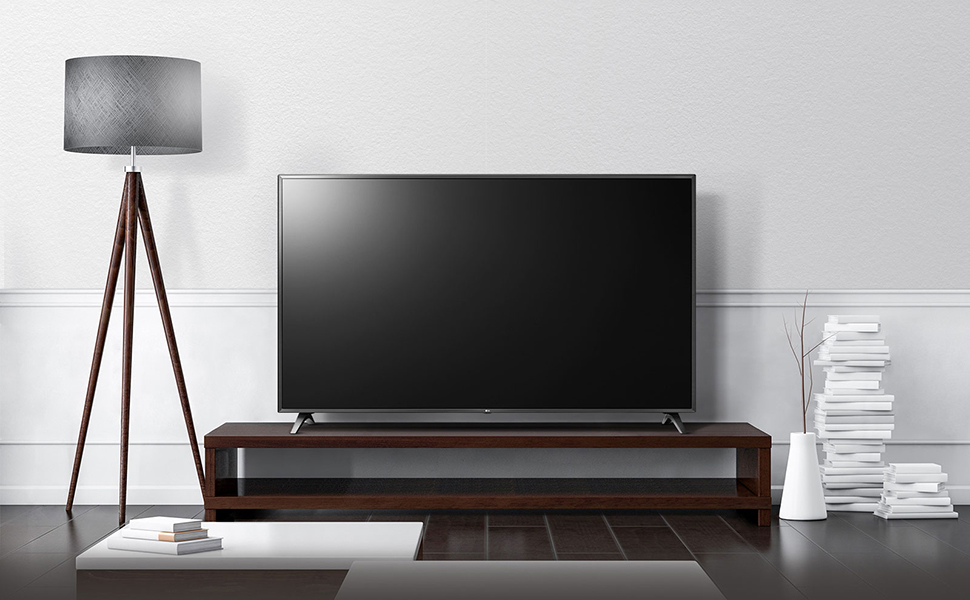 LG 55 inch 4K Smart TV With Magic Remote