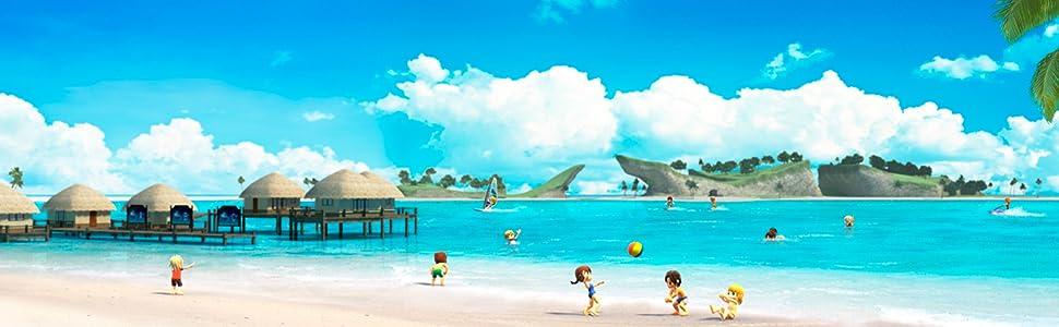 Go Vacation: Nintendo: Amazon.es: Videojuegos